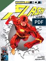 The Flash #00
