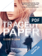 The Tragedy Paper Book Excerpt