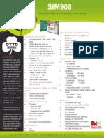 SIM908 datasheet.pdf