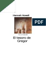 29131321 Howell Hannah Clan Cameron III El Tesoro de Gregor