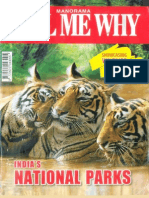India's National Parks