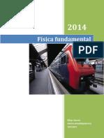 Física fundamental 2014