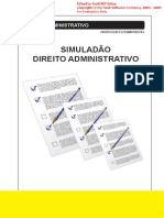 Prof Estevam DirAdministrativo