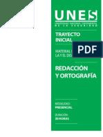 Material Redaccion Ortografia Dig