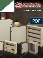 Catalogo Gabexel 2013