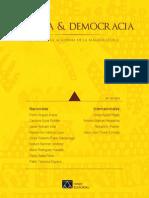 Revista AMAG Democ Justicia