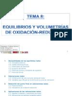 Tema 8 Presentacion(Redox)