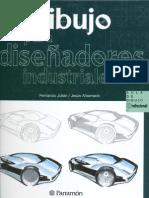 Dibujo para diseñadores industriales