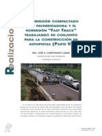Concreto Compactado y Fast Track Ecuador2