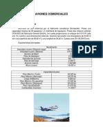 Aviones Comerciales 1