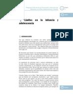 Texto Para Clase de Limites en La Infancia y Adolescencia 2011-09!01!582
