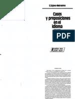 Casos Y PreposicionesDel IdiomaRusoConBookMarks