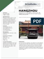 Hangzhou En