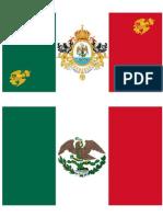 Bandera Shin