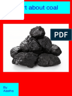 Aastha- Coal Report