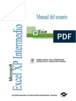 Manual Excel Xp Intermedio Cjf (1)