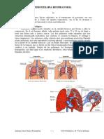 Pae Fisioterapia Respiratoria