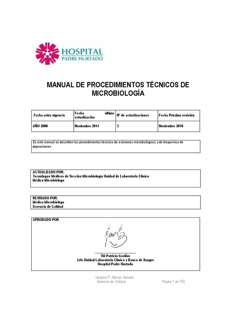 Increíble Microbiologo Médico Reanudar Muestras Viñeta - Ejemplo De ...