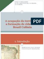 1_2_ formação das cidades brasileiras