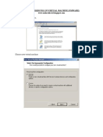 Mikrotik - Install Mikrotik Di Virtual Machine