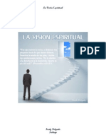 La Visión Espiritual