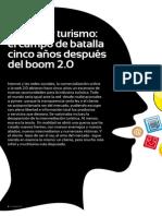 REPORTAJE Internet y Turismo