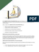 Audiolibros Zen