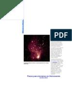 índice de astronomía