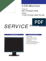 Samsung173Pplus_ServiceManual