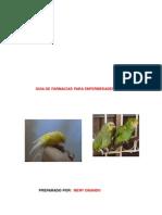 Guia de Farmacias Para Aves