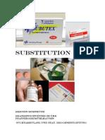 substitutionsmedikamenteindikationenvorundnach