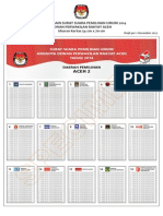 Desain SS 2014 - DPR Aceh Prov Kab Kota