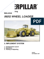 992 G Wheel Loader 5IMPLEM