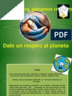 cez - presentacion reciclaje