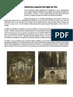 Características del misticismo español