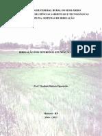 Irrigação por Inundação e faixas1