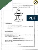 1eso estrategias y tecnicas