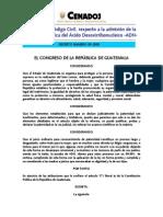 Decreto 39-2008, Prueba ADN Decreto Ley 106.pdf