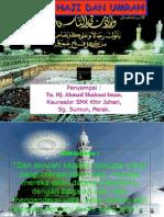 Kursus Haji Dan Umrah