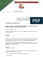 lei municipal de belem pa nº 8899-26-12-2011