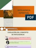 PRESENTACION INTELIGENCIA ESPIRITUAL
