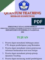 Model Pemb Quantum