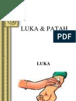Luka & Patah