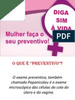 Prevent Ivo
