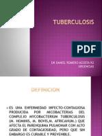 Tuberculosis Diapos