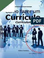 Comofazerumcurriculocurriculumvitae Autor Geverson Grzeszczeszyn