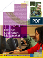 Katalog Program Pascasarjana FKM