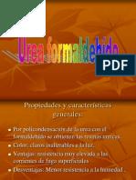 156_urea Formaldeido Bueno