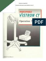 Manual Inyector