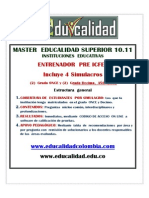 COTIZACION COLEGIOS EDUCALIDAD 2012
